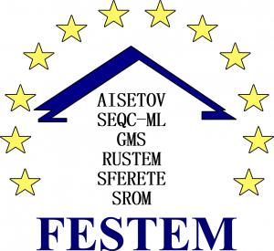 FESTEM logo